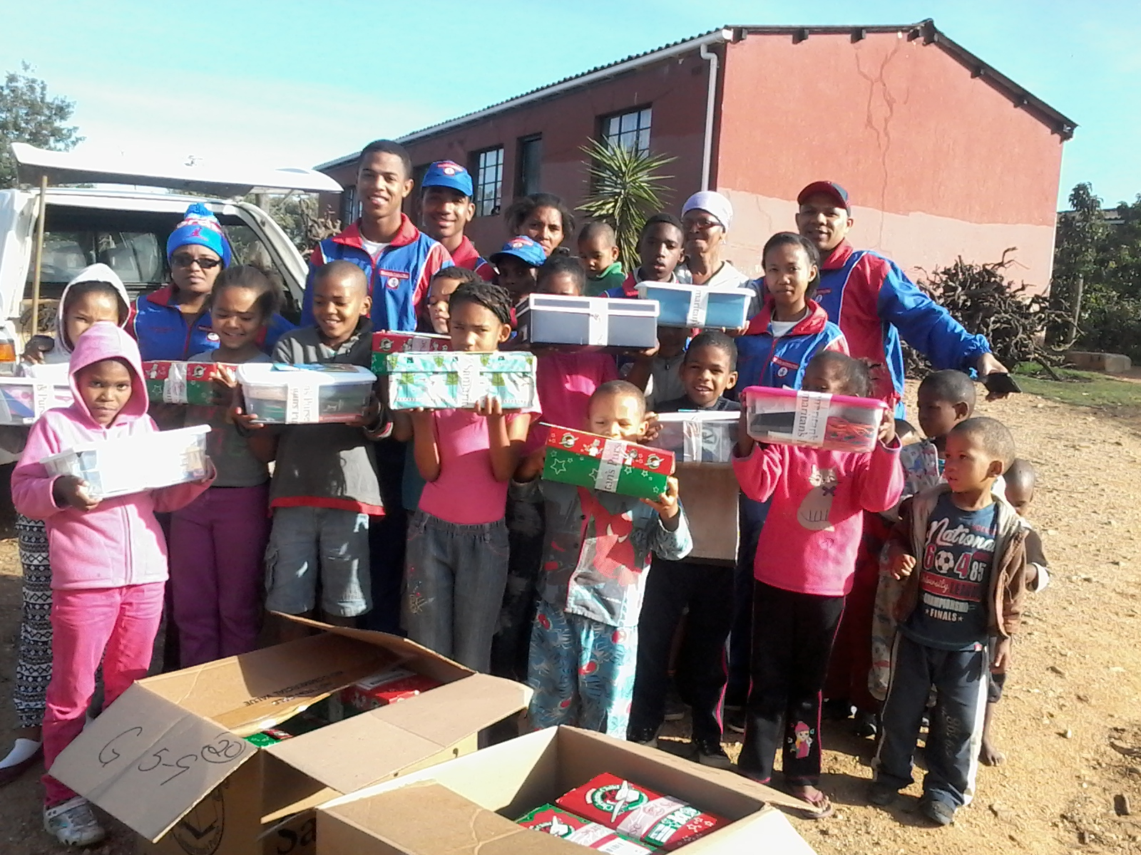 Students who received our shoeboxes in South Africa(1).jpg